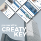 Creaty - Multipurpose Keynote Business Presentation