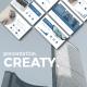 Creaty - Multipurpose Business Presentation