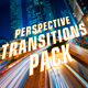 Perspective Transitions