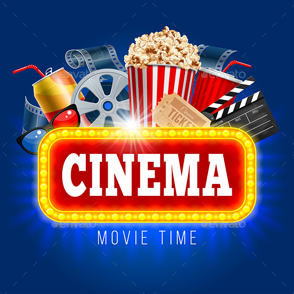 Cinema - Media Technology