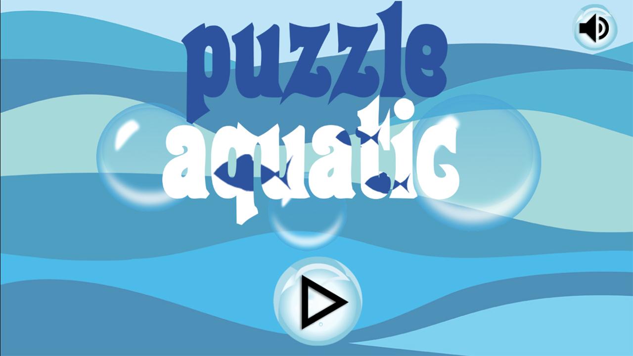 Puzzle Aquatic