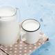 Milk jug and cup - PhotoDune Item for Sale