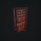Door Animated pbr