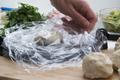 Covering Tortilla Dough - PhotoDune Item for Sale
