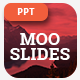 MooSlides Creative Powerpoint Template