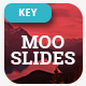MooSlides Creative Keynote Template