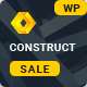 Blism – Construction WordPress Theme