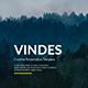 Vindes - Creative Google Slide Template
