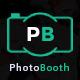 PhotoBooth - Photo Booth WordPress Theme - ThemeForest Item for Sale