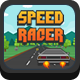 Speed Racer - HTML5 Game - CodeCanyon Item for Sale