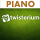 Romantic Piano Theme - AudioJungle Item for Sale