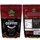 Coffee Packaging Template vol-01