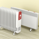 Oil-filled and convection heaters - PhotoDune Item for Sale