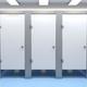 Public toilet cubicles - PhotoDune Item for Sale