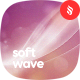 Abstract Soft Wave Backgrounds - GraphicRiver Item for Sale