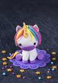 Unicorn cake topper for cake - PhotoDune Item for Sale