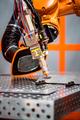 Fibre laser robotic remote cutting system - PhotoDune Item for Sale