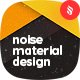 20 Noise Material Design Backgrounds