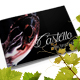 Wine Grape Brochure A4 Horizontal - GraphicRiver Item for Sale
