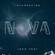 Nova - Logo Font - GraphicRiver Item for Sale