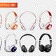 Realistic Wireless Earphones Set