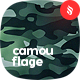Camouflage Backgrounds - GraphicRiver Item for Sale