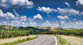 Summer landscape in Romagna (Italy) - PhotoDune Item for Sale