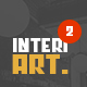 InteriArt - Furniture & Interior WordPress Theme - ThemeForest Item for Sale