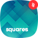 Abstract Squares Backgrounds - GraphicRiver Item for Sale