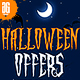 40 Halloween Facebook Banners - GraphicRiver Item for Sale