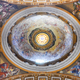 The interior dome of the Saint Peter basilica - PhotoDune Item for Sale