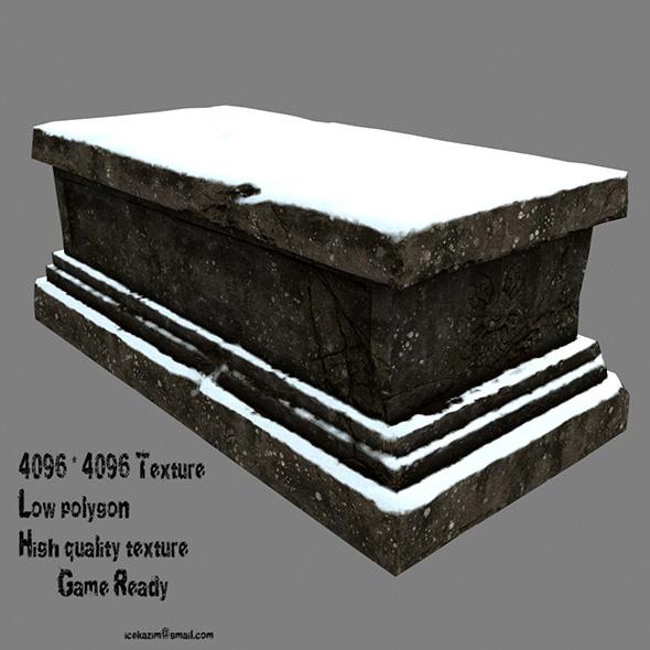 3DOcean base 4 20673732