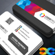 Studio Business Card - GraphicRiver Item for Sale