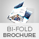 Bifold Brochure Template 01 - GraphicRiver Item for Sale