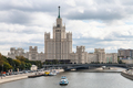 Kotelnicheskaya Embankment High-Rise Building