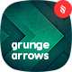 Grunge Arrows Backgrounds - GraphicRiver Item for Sale