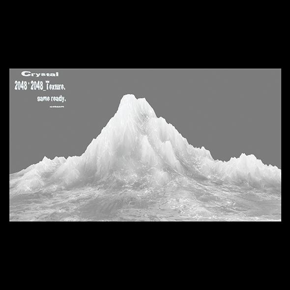 3DOcean iceberg 4 20674884