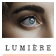 Lumière - A Graceful Photography Theme