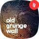 Old Grunge Wall Backgrounds - GraphicRiver Item for Sale