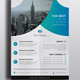 Corporate Business Flyer 03 - GraphicRiver Item for Sale