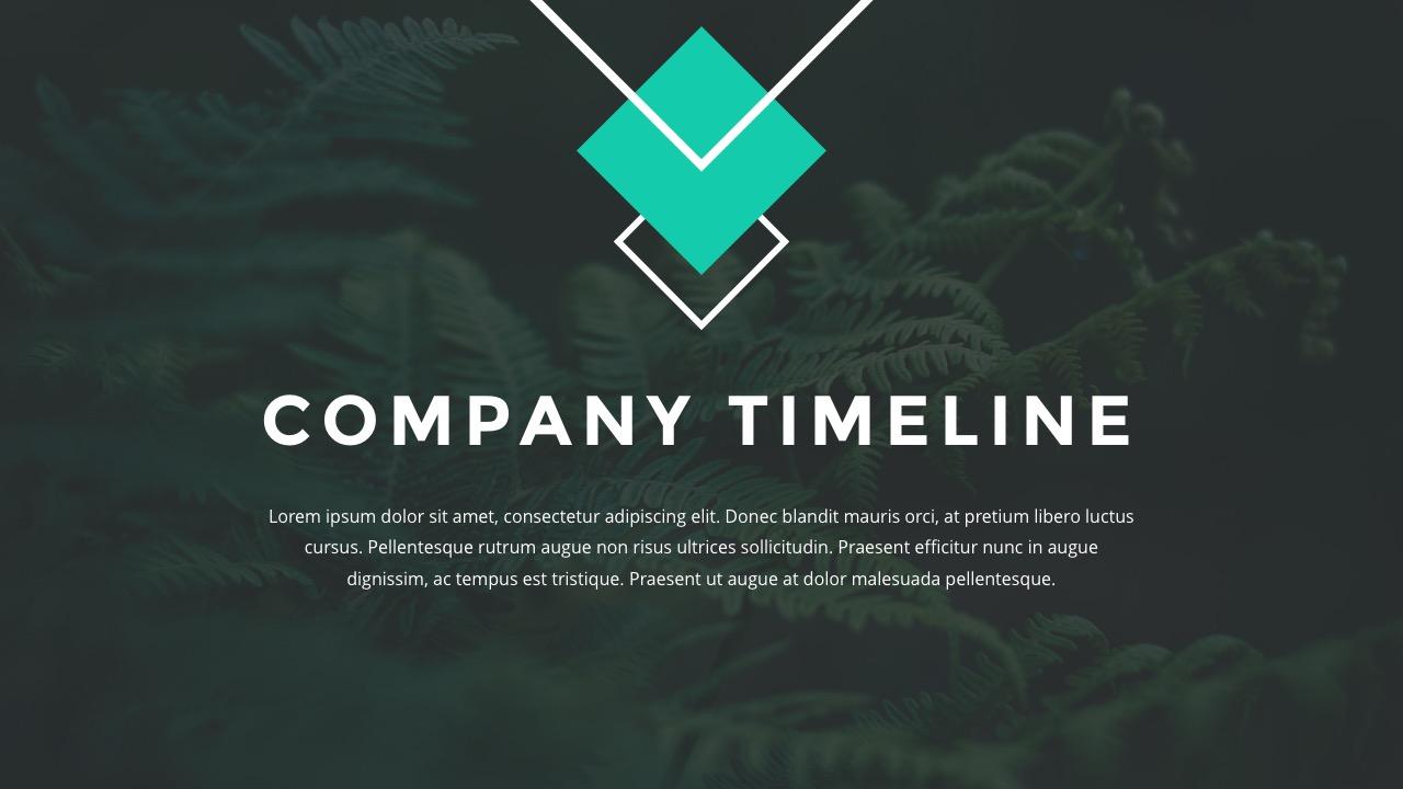 Trigger - Creative Google Slides Template by suavedigital | GraphicRiver