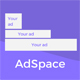 AdSpace - Sell your ad space