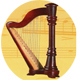 Harps Duet - AudioJungle Item for Sale