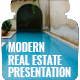 Modern Real Estate Presentation