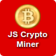 JCMW - Javascript Cryptocurrency Miner for Wordpress