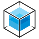 Hexagon Cubical Core Logo