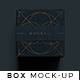 MMNMLL Black Box Mockup - GraphicRiver Item for Sale