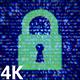 Digital Lock 4K (2 in 1) - VideoHive Item for Sale