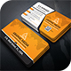 Business Card Bundle 02 - GraphicRiver Item for Sale