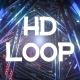 3D Abstract VJ HD Loop
